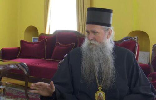 Vladika Joanikije rekao šta misli o izmenama SPORNOG zakona o veroispovesti