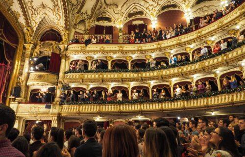 Velika promena: Otkazane sve predstave Narodnog pozorišta u Nišu