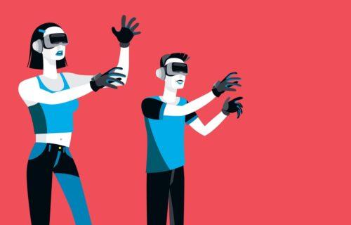 Osetite stvari u virtuelnoj realnosti: Rukavica iz Kornela donosi revoluciju (VIDEO)