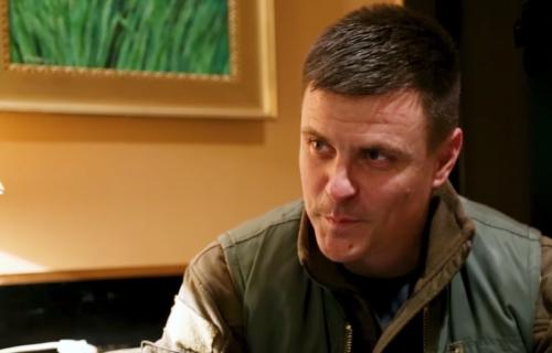 """Vuk Kostić: """"Pozitivan sam na koronu, ali dobro se osećam"""""""