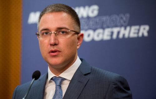 Stefanović: Oni koji nas napadaju ne razumeju povezanost vojske i naroda