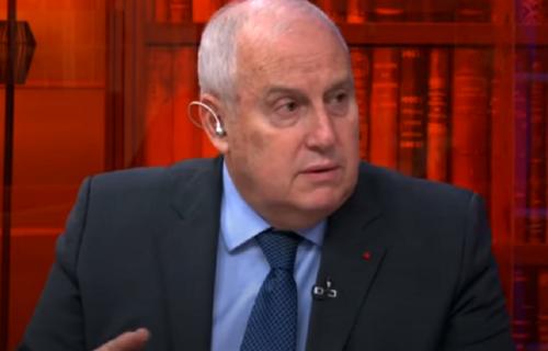 Francuski pukovnik otkriva: OVK neće odustati od terorizma, sudija iz Haga mi je rekao jednu stvar!