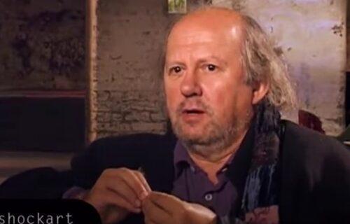 Glumac Zijah Sokolović HITNO HOSPITALIZOVAN
