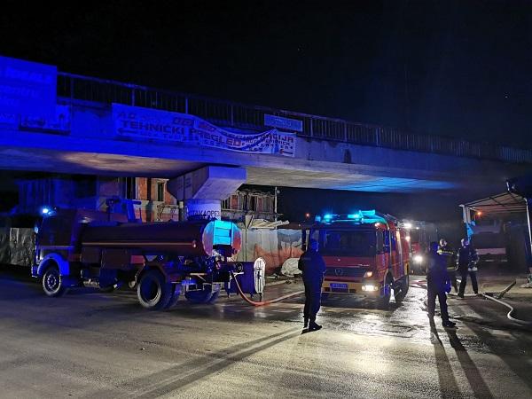 Braća POGINULA u požaru kod Zrenjanina: Vatra izbila usred noći