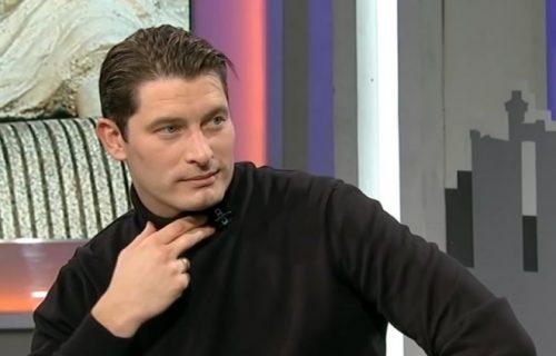 Petar Benčina hitno HOSPITALIZOVAN! Zdravstveno stanje srpskog glumca ozbiljno ugroženo