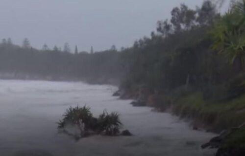 Australija pred biblijskim POTOPOM: Snažno NEVREME pravi haos danima, naređena hitna evakuacija (VIDEO)