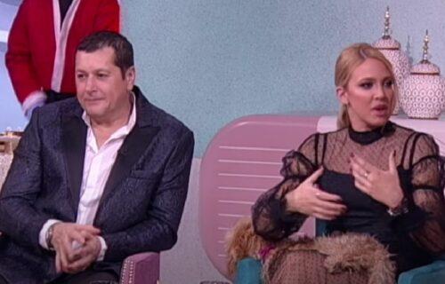 Milica Todorović rekla da se često oseća USAMLJENO u vezi, pa joj Aco Pejović otkrio koja je najgora POZA