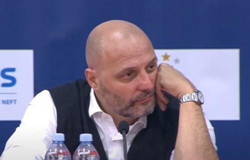"Zvanično: Đorđević ""novi"" trener Virtusa! Presedan kakav nije viđen, bilo je glupo i ishitreno! (FOTO)"