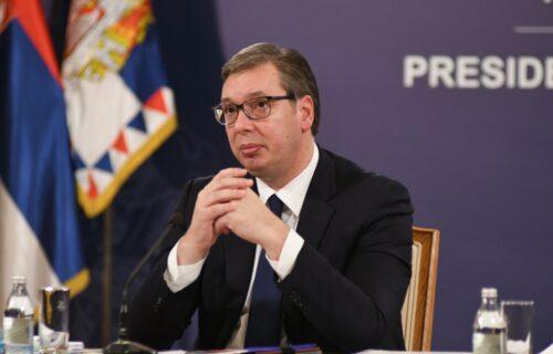 Predsednik Vučić HITNO pisao Vladi: Srbija šalje Hrvatskoj MILION evra pomoći