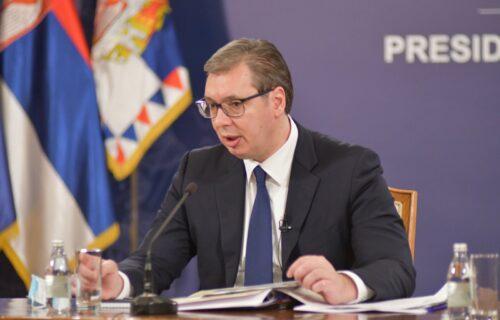 Povećanje zarada u 2021. godini: Vučić najavio značajno povećanje plata i bolji standard u Srbiji