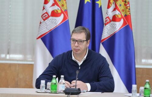 Vučić zakazao GODIŠNJU KONFERENCIJU za medije: Predsednik se obraća sutra u 13 sati
