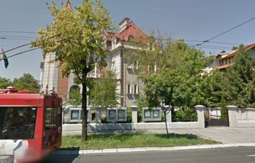 UŽAS: U ambasadi u Beogradu pronađen mrtav čovek!
