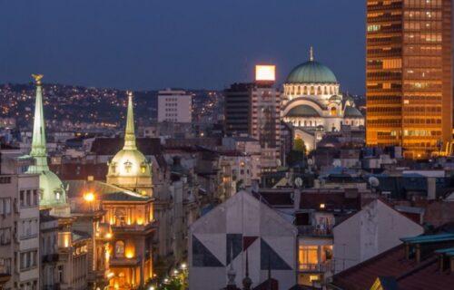 Evropski gradovi sa najskupljim NEKRETNINAMA: Evo koje mesto zauzima Beograd