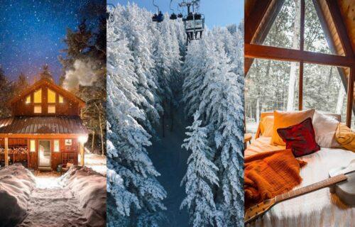 Nisu Alpi, niti Apenini: Da li možete da POGODITE gde se nalazi čarobna LOKACIJA sa fotografije (FOTO)