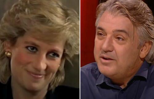 Boba Živojinović bio je veoma BLIZAK sa princezom Dajanom: Viđali smo se, NAVIJALA je za mene sa tribina