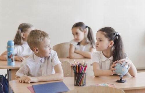 Dete vam je problematično u ŠKOLI? Glavni uzrok ste VI