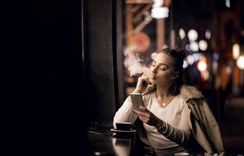 Istraživači tvrde: Ukoliko pušite više od 15 cigareta dnevno, povećavate rizik od ove BOLESTI