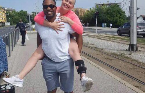 Bogdan u suzama: Šokirala nas je dijagnoza, amputirali su joj nogu, ni najbolji nisu uspeli da pomognu!