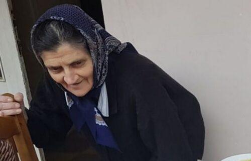 Šta se ovo dešava? Još jedan NESTANAK u Srbiji, porodica baka Dragice moli za pomoć