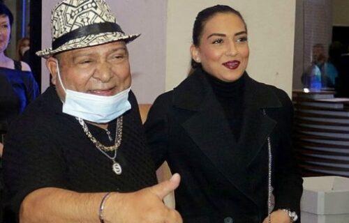 Ćerka Džeja Ramadanovskog otkrila da se snima FILM o pevaču: Imam više ponuda, traže mi SCENARIO