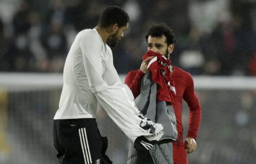 Mitrović se povredio: Autsajder uspeo da saplete Liverpul i oduzeo mu šansu da preuzme vrh (VIDEO)