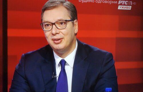 Vučić se obraća GRAĐANIMA SRBIJE: Uprkos brojnim sabotažama, uspeli smo da završimo najveću kovid bolnicu