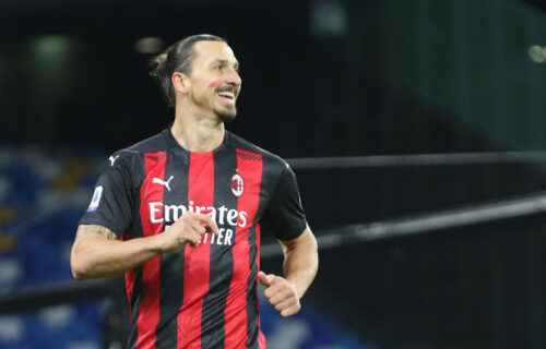 Povreda se predala, Ibrahimović je pobednik: Šveđanin nakon mesec i po dana ponovo na terenu!