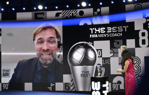 Ponovo najbolji: Klop pomalo neočekivano ostavio iza sebe trenera Bajerna (FOTO)