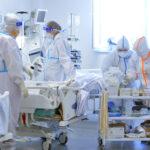 ALARMANTNO stanje u bolnicama u Srbiji: U jednom danu trošimo kiseonika koliko smo pre za pola godine