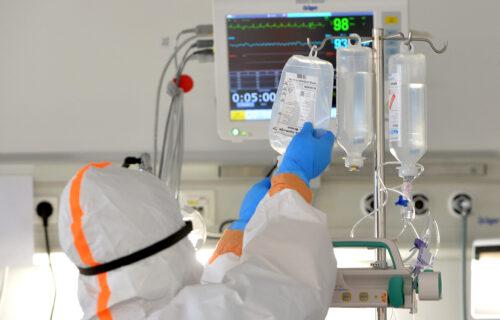 Korona ne bira: PREMINUO kardiolog dr Milorad Borzanović, izgubio bitku sa virusom