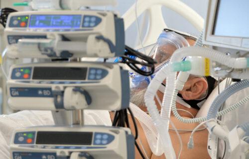 Znate li šta je SUPERINFEKCIJA? Opasna bakterija na respiratoru može da UGROZI ŽIVOT!