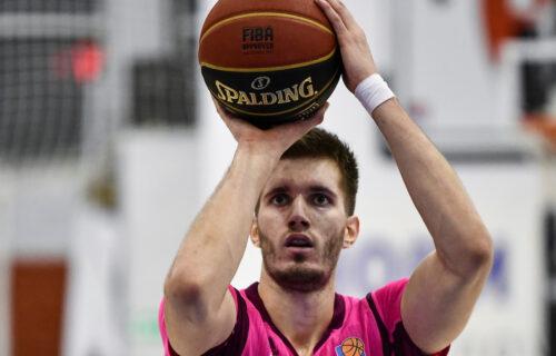 Rano je za NBA: Petrušev ostaje u Evropi još jednu sezonu, ali ne zna se još u kom timu!