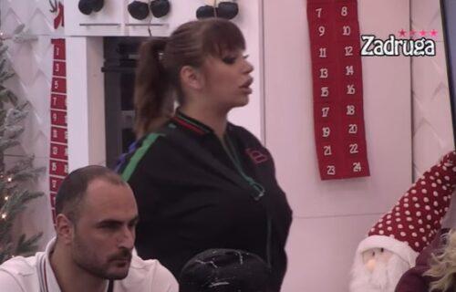 Miljana otkrila da je Zola IZNUĐIVAO NOVAC od fanova: Pošaljite prepiske, moljakao je za pare! (VIDEO)