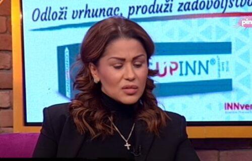 Mina Kostić u velikom FINANSIJSKOM problemu: Isključili su joj TELEFON, nema da plati račune