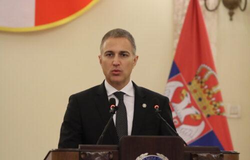 Autorski tekst ministra Stefanovića: Svaki vojnik je poseban već po tome što je izabrao da služi Srbiji