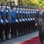 Vojska Srbije nastavlja da jača: Ministar Stefanović najavio MODERNIZACIJU i bolji STANDARD za vojnike