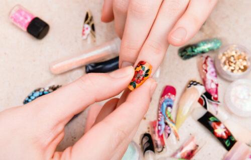 Nije svejedno: Šta omiljena boja noktiju otkriva o vašem karakteru?