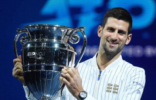 Novak sitno broji do apsolutnog rekorda: Prva ATP lista u 2021. godini!