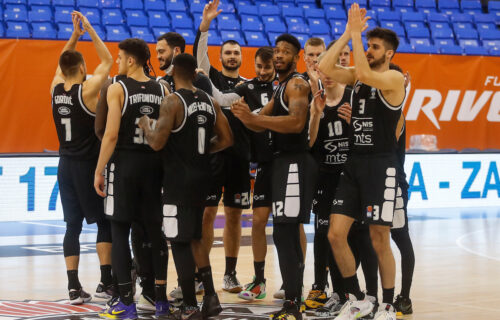 Nekadašnji igrač Partizana birao reči o Zvezdi: Oni su favoriti za titulu, izgledaju jako dobro