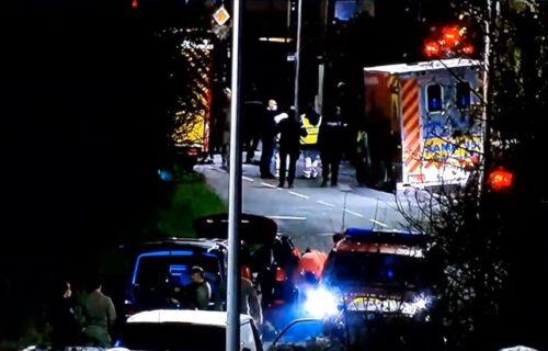 Otmičar ubio ženu, pa sebe: Stravičan epilog drame kod Pariza