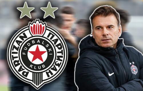 Partizanova 2020. je mnogo obećavala: Turbulentna godina bez trofeja, uz jednu pozitivnu stvar! (VIDEO)