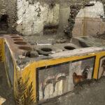 U Pompeji iskopan drevni restoran brze hrane: Otkriveno koja popularna jela su Rimljani kupovali na ulici