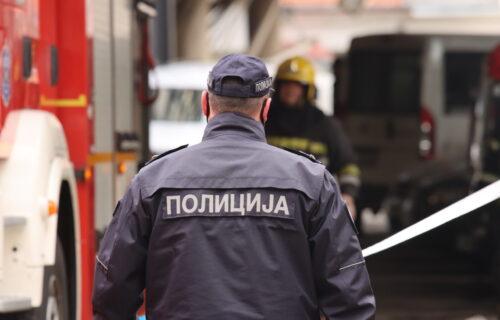 Najnoviji DETALJI tragedije: Poznato ko je POGINUO u eksploziji na parkingu RTS-a (VIDEO)
