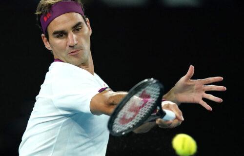 Federer otkrio da je spreman, ali odmah saznao loše vesti: Novi peh za legendarnog Švajcarca! (FOTO)