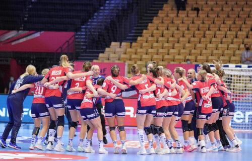 Došlo je do smene na tronu: Norveška u uzbudljivom finalu stigla do titule prvaka Evrope (VIDEO+FOTO)