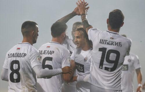 Velike vesti iz Humske: U narednim danima, tri važna potpisa u Partizanu!