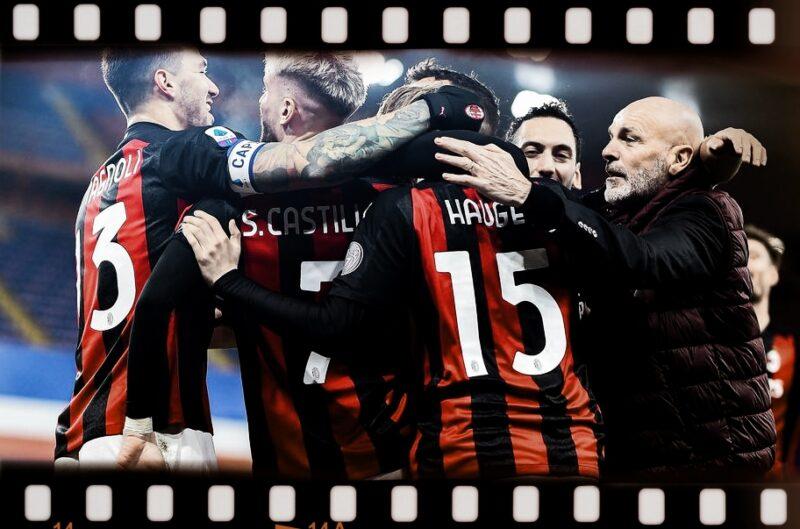 Glavobolja za Stankovića: Milan se svakim danom sve više pojačava, a duel sa Zvezdom je sve bliži!