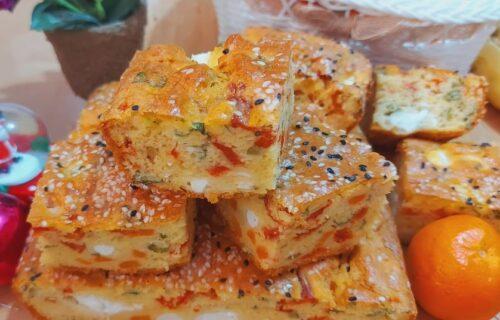Ukusna i mekana ŠPANSKA pita, baš onakva kakvu prave naše BAKE (RECEPT+VIDEO)