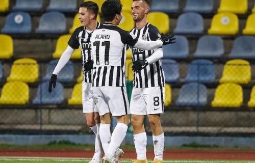 Predstavnici dva kluba upali u Partizanov hotel: Cilj je da ukradu najboljeg igrača crno-belih!
