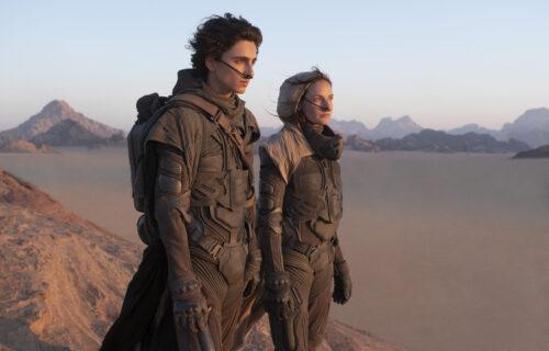 """Bioskopi u velikom problemu: """"Vorner Bros"""" će 2021. godine sve nove filmove prikazati onlajn"""